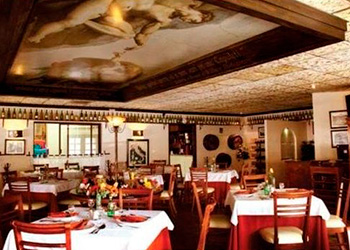 Restaurantes en Aguas Calientes