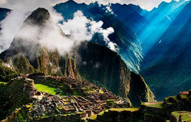 Machu Picchu y Su Clima